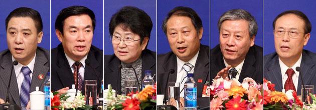 政协委员谈实施教育规划纲要