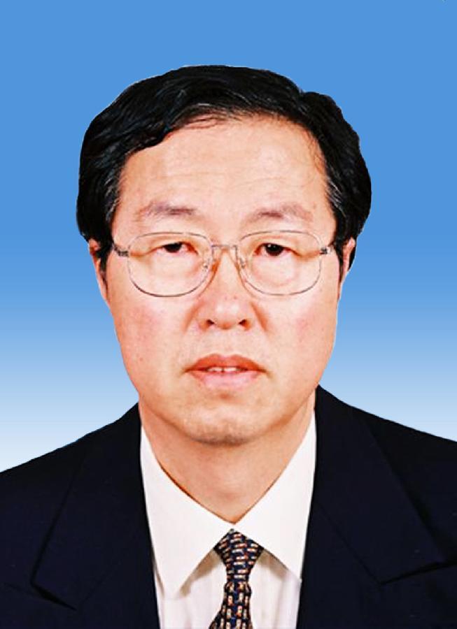 中国人民政治协商会议第十二届全国委员会副主席周小川 新华社发